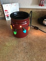 Scentsy Holiday Lights Wax Warmer in Lackland AFB, Texas