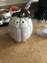 Scentsy Pumpkin wax warmer in Lackland AFB, Texas