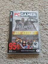 Medieval Total War PC Game in Camp Lejeune, North Carolina
