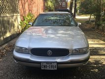 1999 Buick Lesabre in Kingwood, Texas