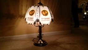 Chicago Blackhawks Lamp Brand New in Algonquin, Illinois