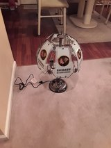 Chicago  Blackhawks  lamp new in Algonquin, Illinois