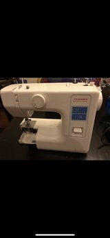 Janome sewing machine JD1804 in Vacaville, California