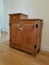 Amish Cabinet Dresser Basin in Quantico, Virginia