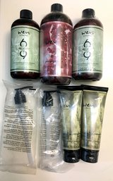 WEN by Chaz Dean Hair Products -  Brand New - 5 products 1 price in Camp Lejeune, North Carolina