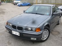 1995 AUTOMATIC BMW 320i - Classic in Vicenza, Italy