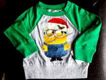New with tag Minion Shirt in Ramstein, Germany