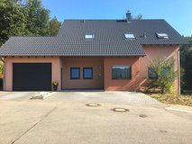 SALE: Steinalben, High-Quality SFH with Garage in Rural Location in Ramstein, Germany