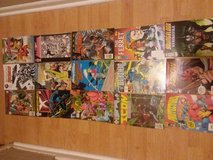 Holiday Comic Book sale. in Beaufort, South Carolina