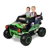 ISO: Grave Digger Power Wheels for sale! in Kingwood, Texas