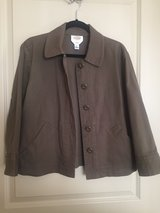 Green jacket size 16 in Spring, Texas