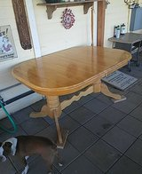 dining table in Fort Bliss, Texas