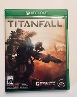 Titanfall Xbox One Multi-Player Video Game ~ Pre-Owned~ Rated M For Mature in Kingwood, Texas