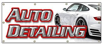 real car cleaning prices start at $40 and goes up in Cherry Point, North Carolina