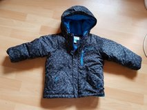 Boys Columbia Jacket size 3T in Ramstein, Germany