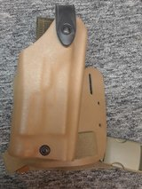 Safariland holster for Glock pistol with light in bookoo, US