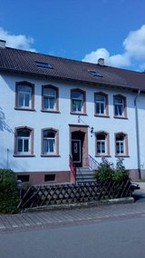 Big House in Niederkail 8 minutes from base in Spangdahlem, Germany