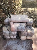 Decorative Stones for Fire Pit, Waterfall, Ect in Alamogordo, New Mexico