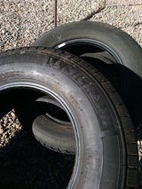 "Michelin truck tire 16"" E range in Alamogordo, New Mexico"