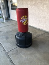 kids boxing stand adjustable in Camp Pendleton, California