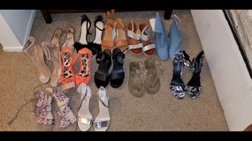 Shoes , Shoes, Shoes in Camp Pendleton, California