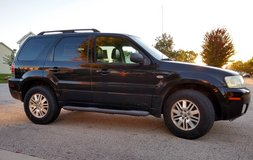 2005 Mercury Mariner premier v6 in Chicago, Illinois