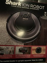 Shark ION  RV750 Robot Vacuum R75, Wi-Fi in Kingwood, Texas