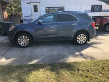 Chevy Equinox LTZ in Hinesville, Georgia
