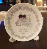 Mini Porcelain Plate in Bolingbrook, Illinois