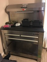 Tool Chest in Fort Benning, Georgia