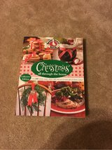 goose berry creek Christmas all through the house recipe and craft book in Spring, Texas