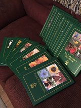 NHGC set of gardening books in Dover, Tennessee