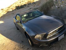 Ford Mustang Convertable in 29 Palms, California