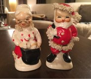 Vintage Salt & Pepper Shakers in Naperville, Illinois