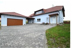 New freestanding house for rent in Ramstein, Germany