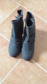 """New """"Blowfish"""" Ankle Bootie with Zipper in Ramstein, Germany"""