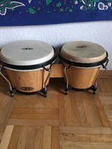 CP Percussion Bongos in Ramstein, Germany