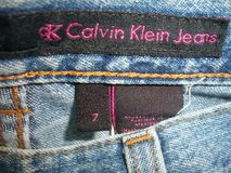 Calvin klein LAdies Jeans in Ramstein, Germany