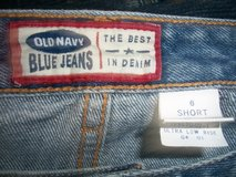 Old Navy Ladies Jeans in Ramstein, Germany