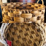 Large basket in Fort Carson, Colorado
