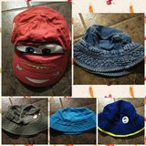 Baby/toddler hats in bookoo, US