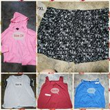 Juniors clothes $1.00 each in bookoo, US