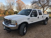2003 Ford F-250 Powerstroke 7.3 Diesel Supercrew 4x4 in Fort Leonard Wood, Missouri