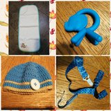 Baby boy items $1.00 each in bookoo, US