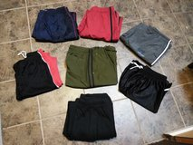 Mens exercise lot size M in bookoo, US