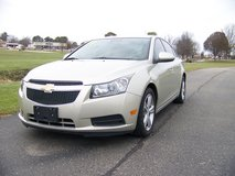 2013 CHEVROLET CRUZE LT in Fort Leonard Wood, Missouri