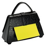 Post-it Super Sticky Pop-up Notes Dispenser for 3 in x 3 in Notes, Black Purse (PD-654-US) in Yorkville, Illinois