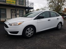 2016 Ford Focus in Pasadena, Texas