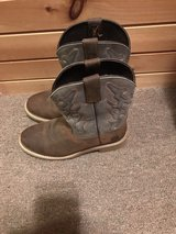 Men's Double H Boots in Fort Leonard Wood, Missouri