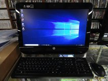 Hp All In One Desktop PC in Camp Lejeune, North Carolina